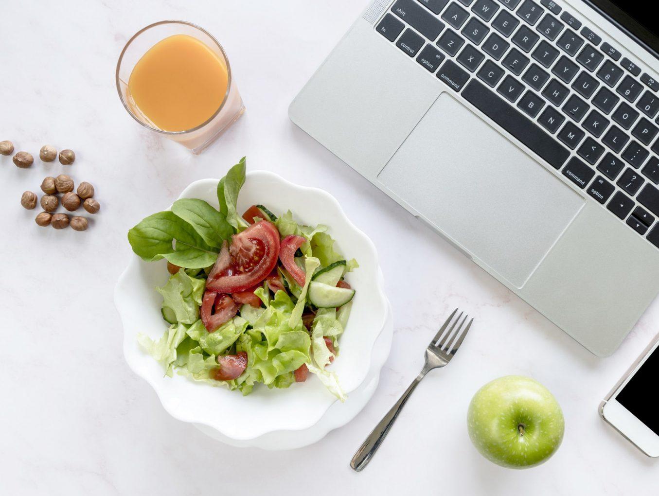 Kilka przydatnych porad jak łatwo i bez wyrzeczeń gubić zbędne kilogramy.